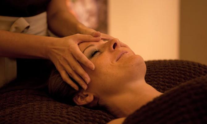Dermalogica skin treatment