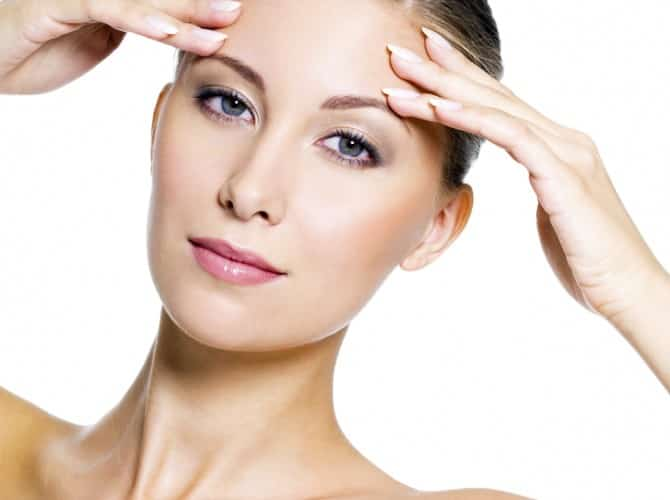 Skin-Tightening treatment