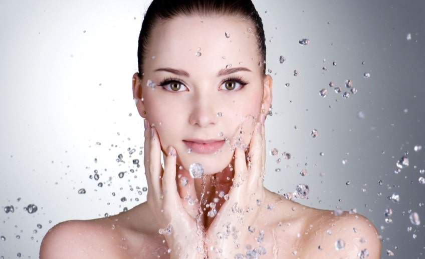 Oxypeel Jet Facial Skin Treatment