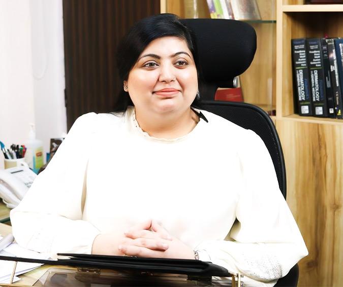 Dr. Nivedita Dadu